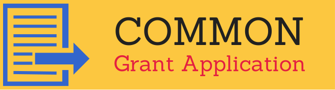 Common Grant Application – Grant Application