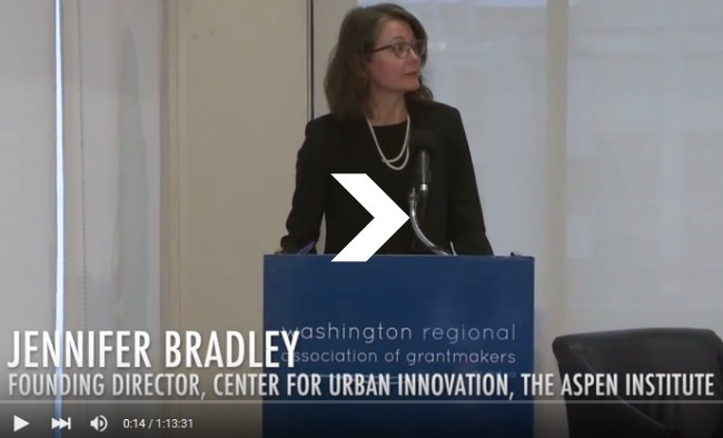 Check out the videos from WRAG's 2015 Annual Meeting | Washington